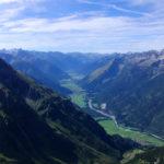 Blick ins Lechtal © Gipfelfieber.com