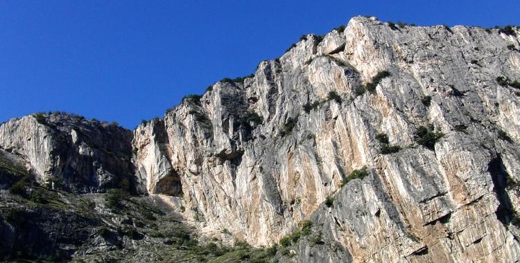 Klettersteig auf den Colodri © Gipfelfieber.com