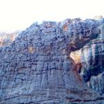 Ein steinerner AT-AT-Läufer © Gipfelfieber.com