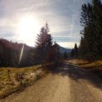 Rückweg © Gipfelfieber.com