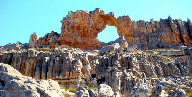 Wolfberg Arch © Gipfelfieber.com