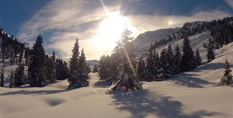 Der Winter kann kommen © Gipfelfieber.com