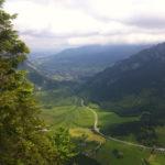 Blick in Richtung Oberammergau © Gipfelfieber.com