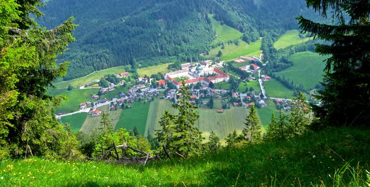 Ochsensitz & Ziegelespitz © Gipfelfieber.com