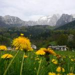 Kehlstein, Mannlgrat und Hoher Göll © Gipfelfieber.com