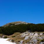 Berchtesgadener Hochthron und der Mond © Gipfelfieber.com