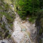 Blick in die Almbachklamm © Gipfelfieber.com