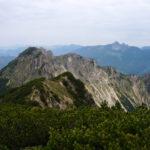 Die Gipfel des Bayrischen Schinders © Gipfelfieber.com