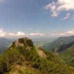 Namenloser Gipfel © Gipfelfieber.com