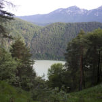 Saalachstausee © Gipfelfieber.com