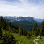 Herrlicher Ausblick © Gipfelfieber.com