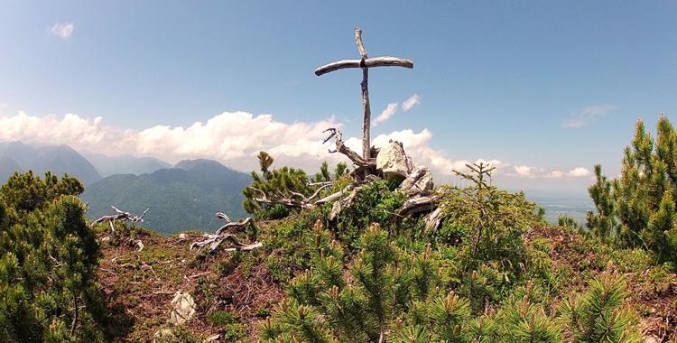 Tour auf Zundereck und Zunderkopf © Gipfelfieber.com