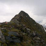 Gipfelgrat der Maresenspitze © Gipfelfieber.com