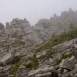 Unzählige Steinmänner säumen den Weg © Gipfelfieber.com