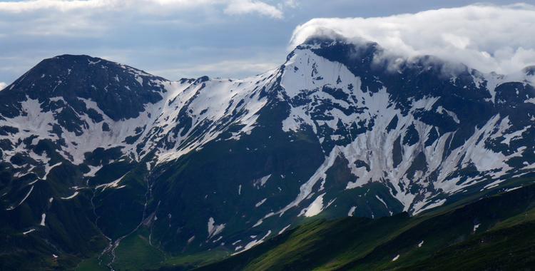 Unterwegs in den Hohen Tauern © Gipfelfieber.com