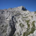 Steil windet sich der Weg hinauf © Gipfelfieber.com