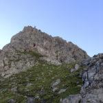Der Einstieg in den Königsjodlersteig © Gipfelfieber.com