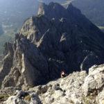 Blick zurück © Gipfelfieber.com