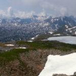 Blick nach Süden vom Gipfel des Schneibstein © Gipfelfieber.com