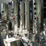 Blick in die Destillerie © Gipfelfieber.com