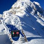 Staatsgrenze zu Italien am Karlesjoch © Gipfelfieber.com