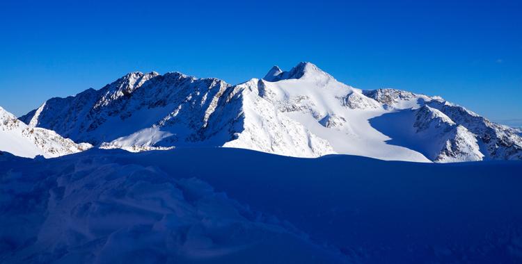 5 Tage, 5 Tiroler Gletscher - Teil 2 © Gipfelfieber.com