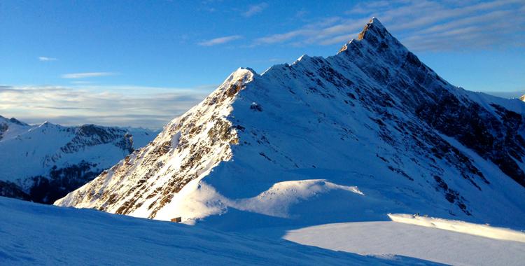 5 Tage, 5 Tiroler Gletscher - Reisebericht Teil 3 © Gipfelfieber.com