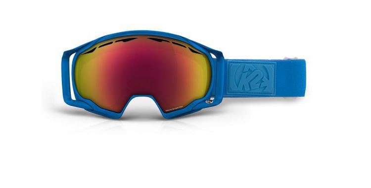 K2 Photokinetic Blue © K2