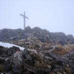 Am Gipfel der Brecherspitz © Gipfelfieber.com