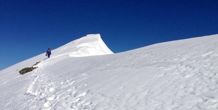 Freeriden in Obertauern © Gipfelfieber.com