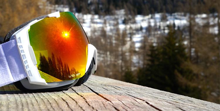 Durchschaut: Smith Optics I/O White im Test © Gipfelfieber.com