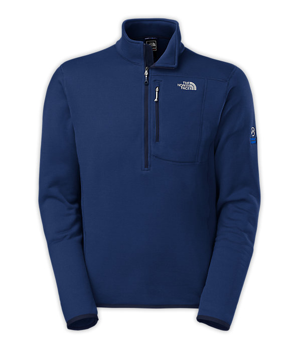 The North Face Flux 1/4 Zip - Bild: © The North Face
