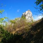 Der Gipfel des Cima Sat © Gipfelfieber.com