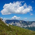 Blick zur Reiter Alpe © Gipfelfieber.com