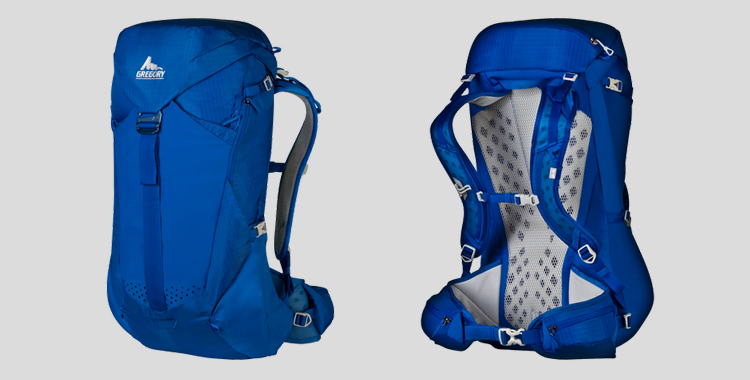 Touren-Rucksack-Test: Gregory Miwok 34 © Gregory