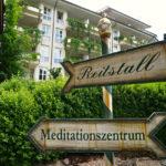 Reiten oder Meditieren? © Gipfelfieber.com
