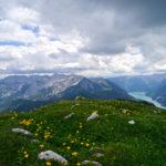 Blick zum Achensee und dem Rofan © Gipfelfieber.com