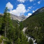Immer wieder eröffnen sich herrliche Panoramen © Gipfelfieber.com