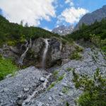 Noch ein Wasserfall © Gipfelfieber.com