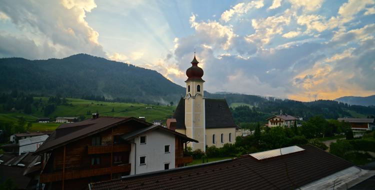 Die Seele baumeln lassen am Achensee © Gipfelfieber.com