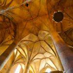 In der Klosterkirche © Gipfelfieber.com