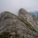 Grat zur Ostspitze © Gipfelfieber.com