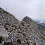 Der Gipfel vom Gamsjoch © Gipfelfieber.com