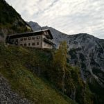 Das Karwendelhaus © Gipfelfieber.com