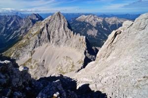 Blick zurück… © Gipfelfieber.com