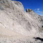 Der Abstieg durch das Grabenkar © Gipfelfieber.com