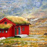 Eine der beiden Simlebu-Hütten © Gipfelfieber.com