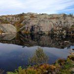 Kleiner See am Wegesrand © Gipfelfieber.com