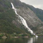 Langfoss - Kjartan Pettersen/ Credit - Sunnhordland/Rosendal Turist Service AS