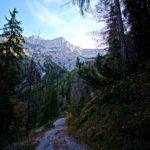 Die Nordwände des Falzthurnjochs © Gipfelfieber.com